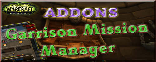 Garrison Mission Manager