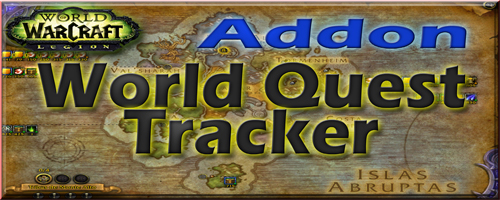 World Quest Tracker