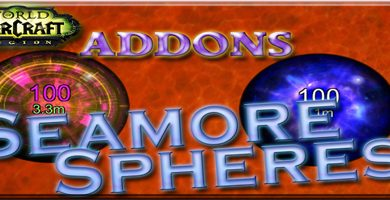 Seamore Spheres